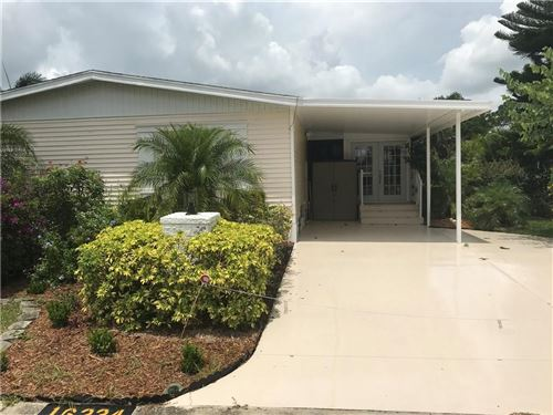 Photo of 16232 SW Indianwood Circle #B-42, Indiantown, FL 34956 (MLS # M20018437)