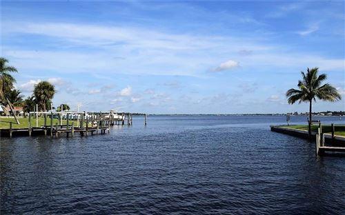 Photo of 100 SW Beachway Avenue, Palm City, FL 34990 (MLS # M20019437)