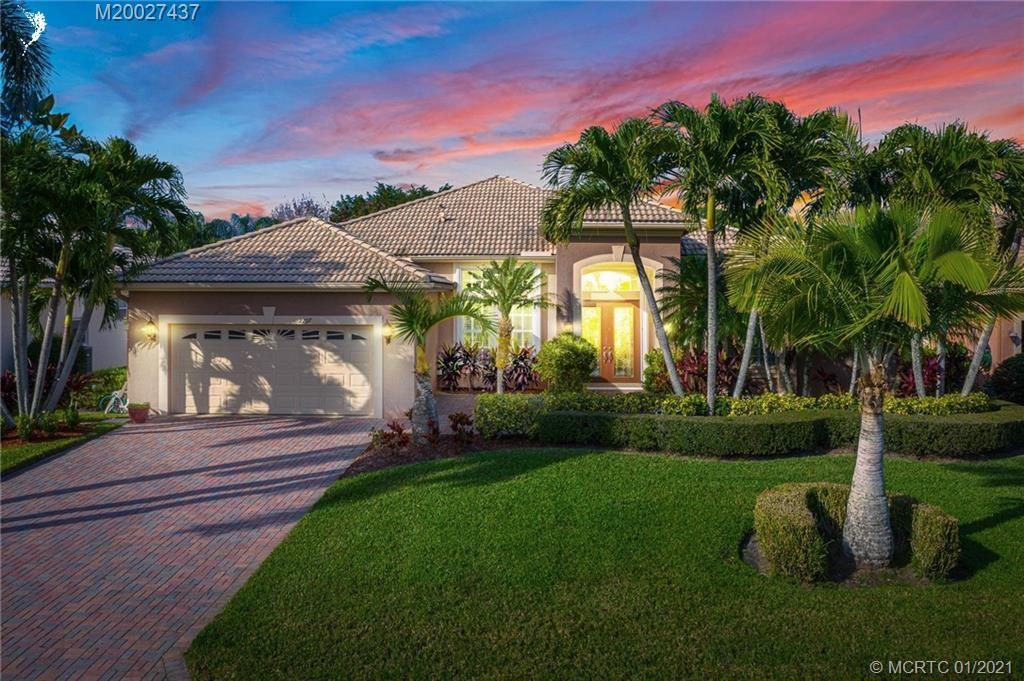 2207 SE Montrose Lane, Port Saint Lucie, FL 34952 - MLS#: M20027437