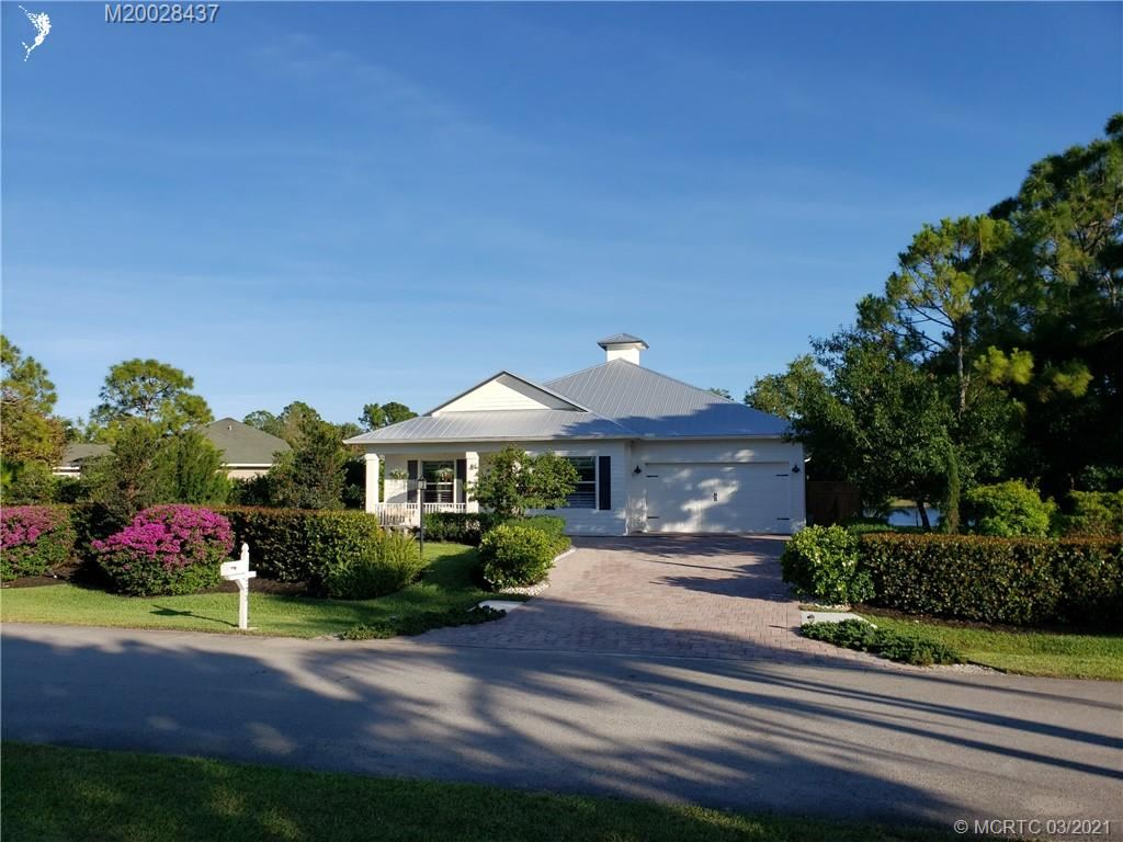 773 SE Ashley Oaks Way, Stuart, FL 34997 - #: M20028437