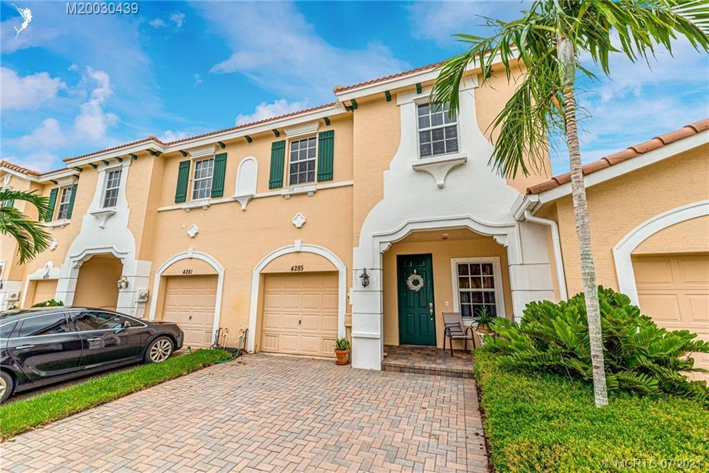 Photo of 4285 SW Pine Cove Court, Stuart, FL 34997 (MLS # M20030439)