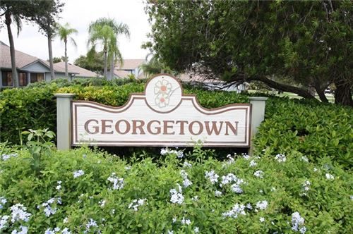 Photo of 6103 SE Georgetown Place #1012, Hobe Sound, FL 33455 (MLS # M20020440)
