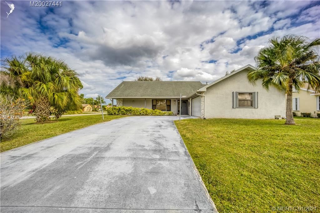 2101 SE Genoa Street, Port Saint Lucie, FL 34952 - #: M20027441