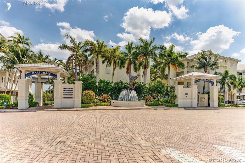 275 NW Flagler Avenue #304, Stuart, FL 34994 - #: M20028441