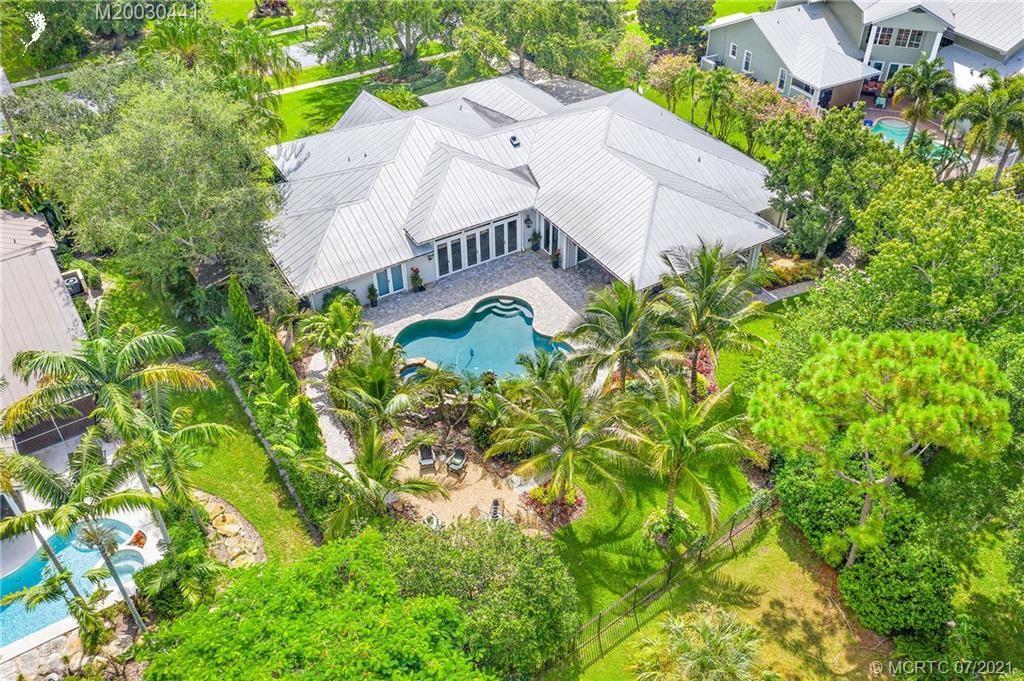 5570 SW Coral Tree Lane, Palm City, FL 34990 - MLS#: M20030441