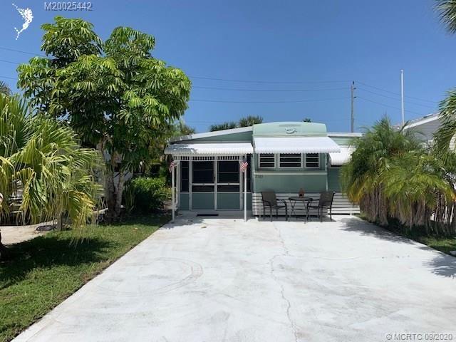 2165 Nettles Boulevard, Jensen Beach, FL 34957 - #: M20025442
