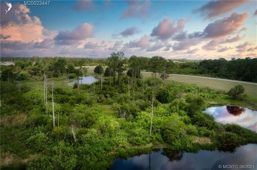 Photo of 239 SE VIA BISENTO, Port Saint Lucie, FL 34952 (MLS # M20023447)