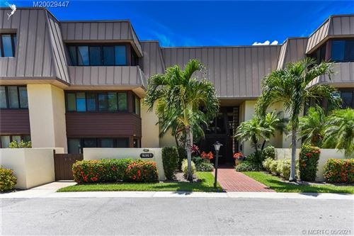 Photo of 1800 SE Saint Lucie Boulevard #1-204, Stuart, FL 34996 (MLS # M20029447)