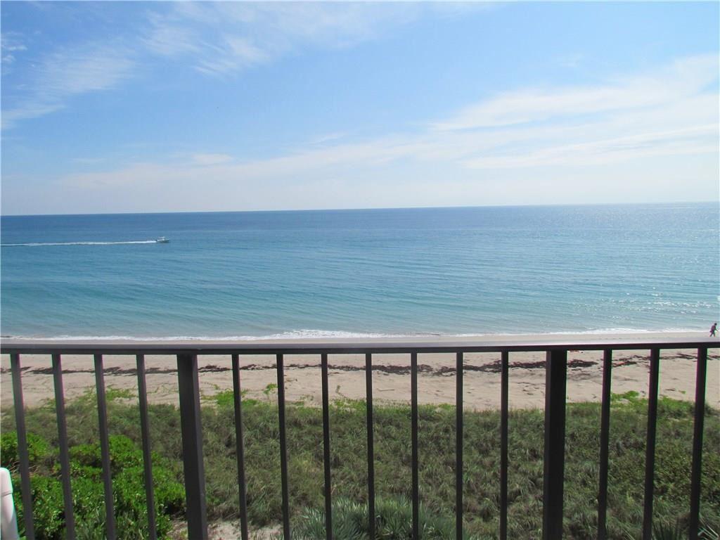 Photo of 9400 S Ocean Dr. #504 B, Jensen Beach, FL 34957 (MLS # M20019448)