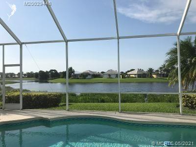 2089 SW Mayflower Drive, Palm City, FL 34990 - MLS#: M20029448