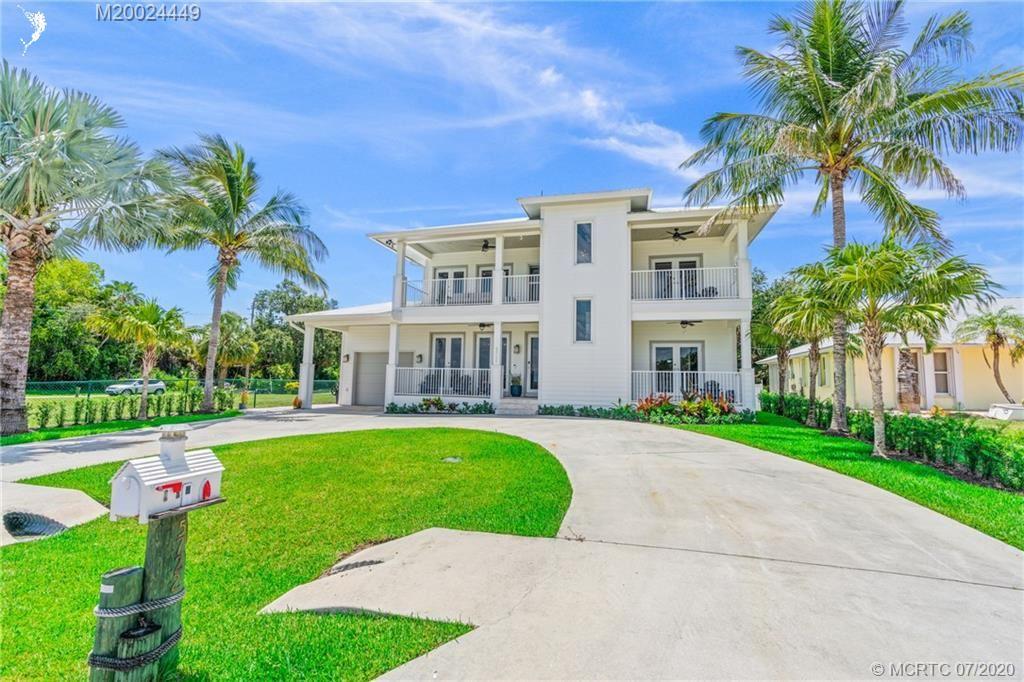 5722 SE Nassau Terrace, Stuart, FL 34997 - #: M20024449