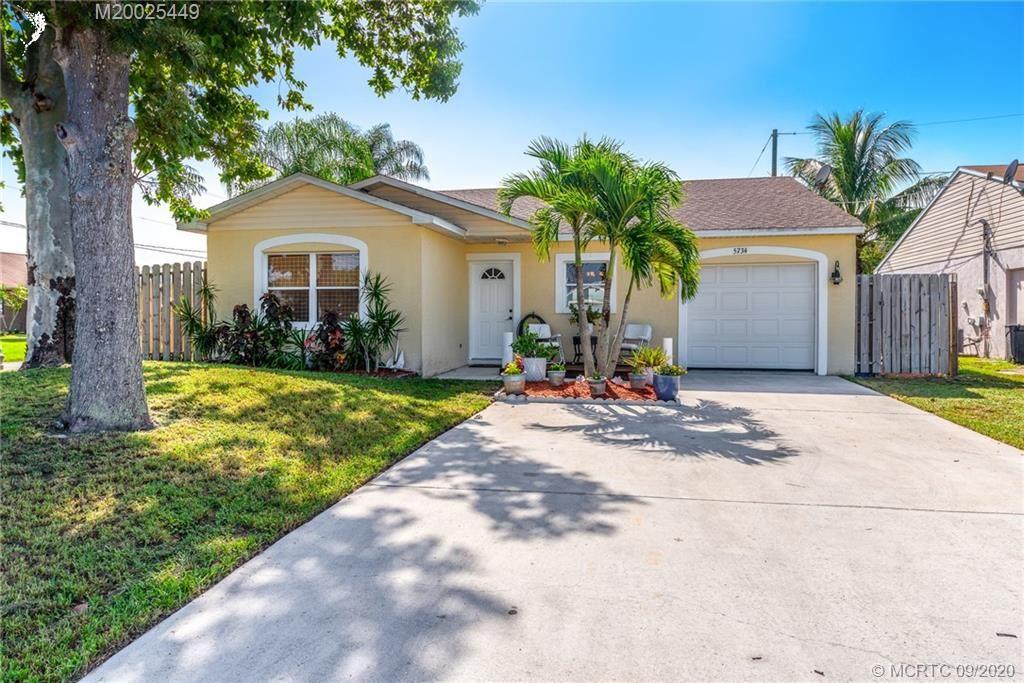 5734 SE Mitzi Lane, Stuart, FL 34997 - #: M20025449