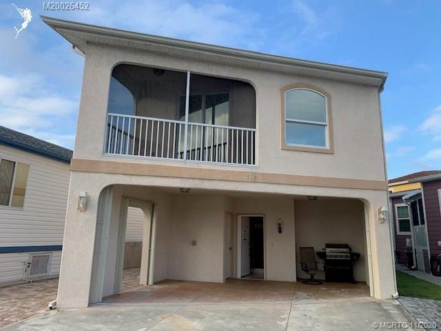 212 Nettles Boulevard, Jensen Beach, FL 34957 - #: M20026452