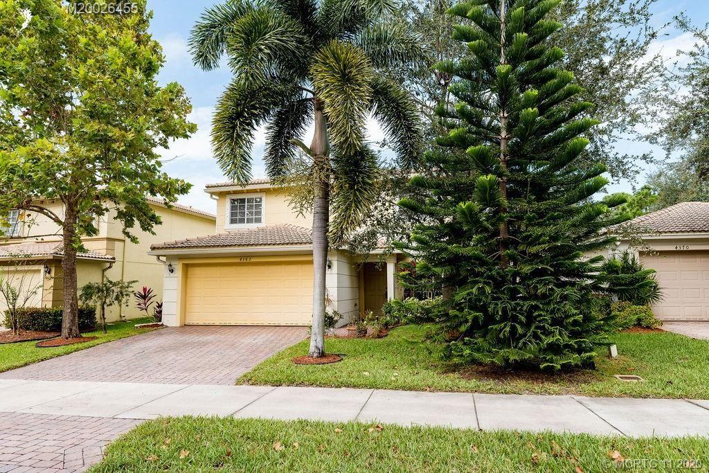 4382 SE Graham Drive, Stuart, FL 34997 - #: M20026455