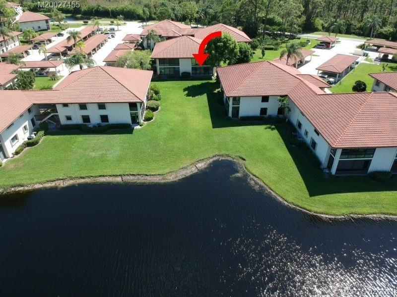Photo of 841 SW South River Drive #102, Stuart, FL 34997 (MLS # M20027455)