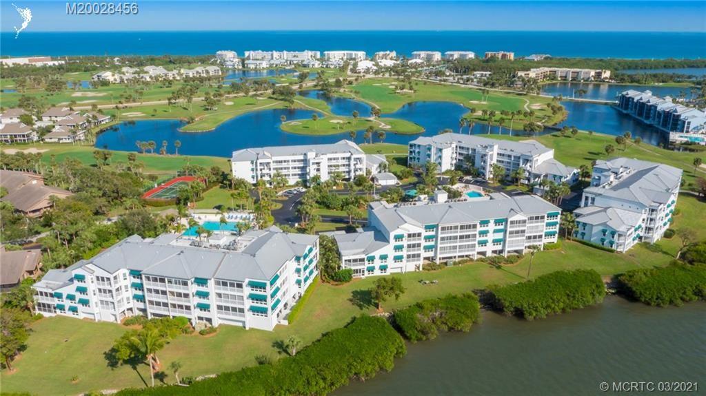 Photo of 164 NE Edgewater Drive #2102, Stuart, FL 34996 (MLS # M20028456)