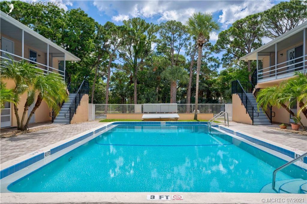 333 SE Martin Avenue #1-H, Stuart, FL 34996 - #: M20030456
