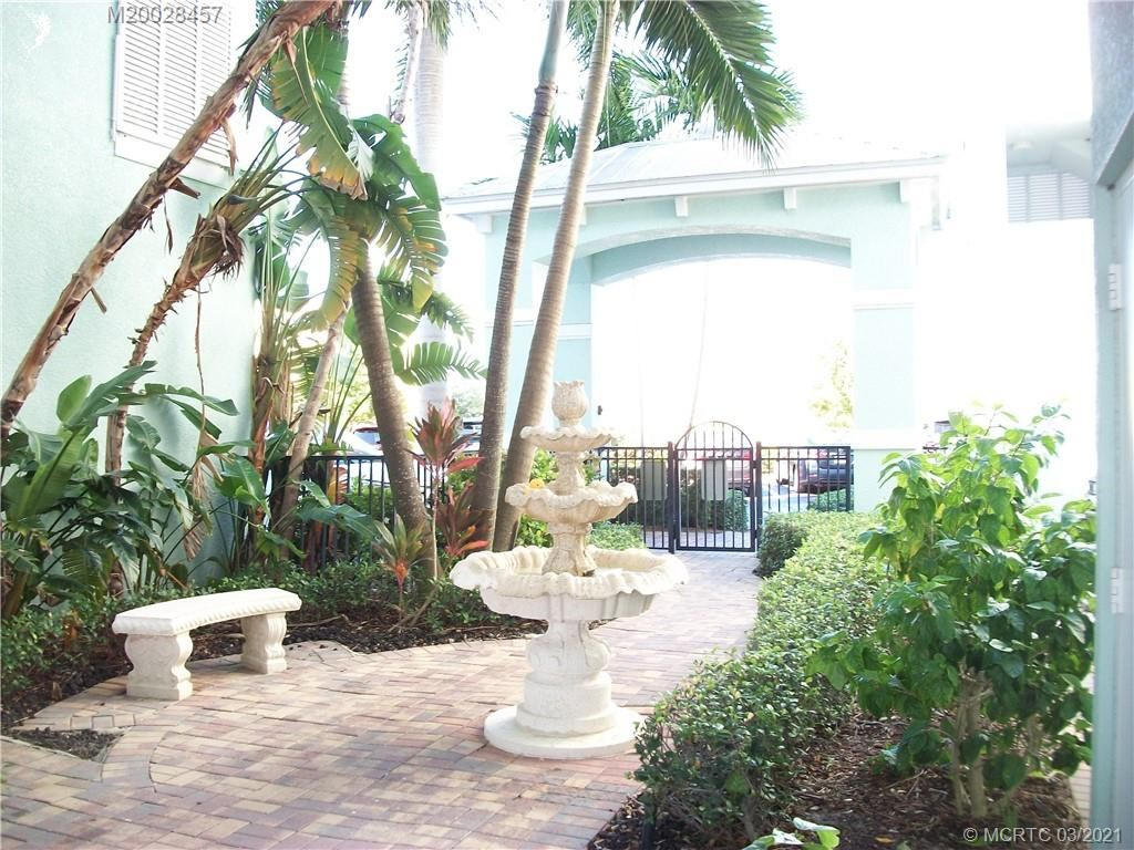 815 NW Flagler Avenue #201, Stuart, FL 34994 - #: M20028457