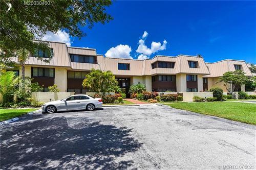 Photo of 1800 SE Saint Lucie Boulevard #6-104, Stuart, FL 34996 (MLS # M20030460)