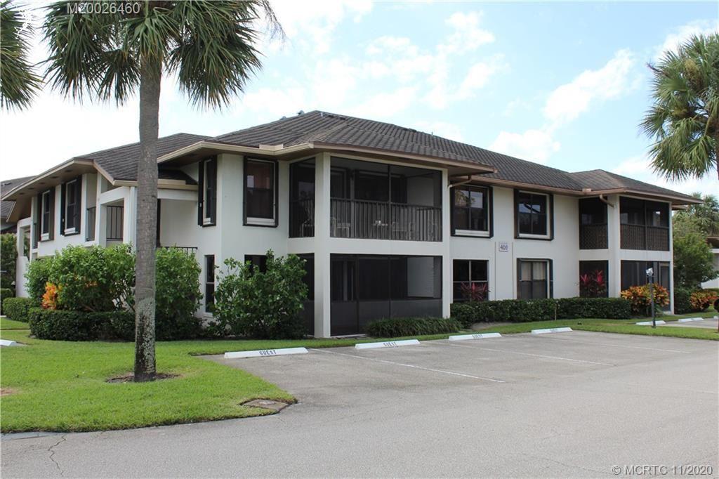 950 S Kanner Highway #404, Stuart, FL 34994 - MLS#: M20026460