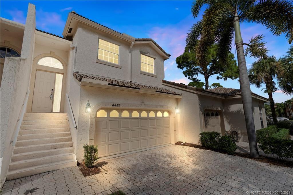 8402 Mulligan Circle, Port Saint Lucie, FL 34986 - MLS#: M20031460