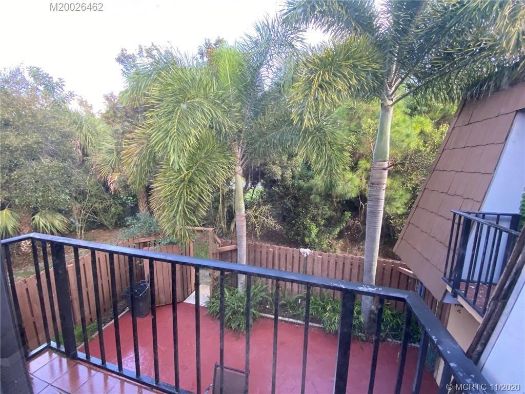 Photo of 5823 SE Riverboat Drive SE #410, Stuart, FL 34997 (MLS # M20026462)