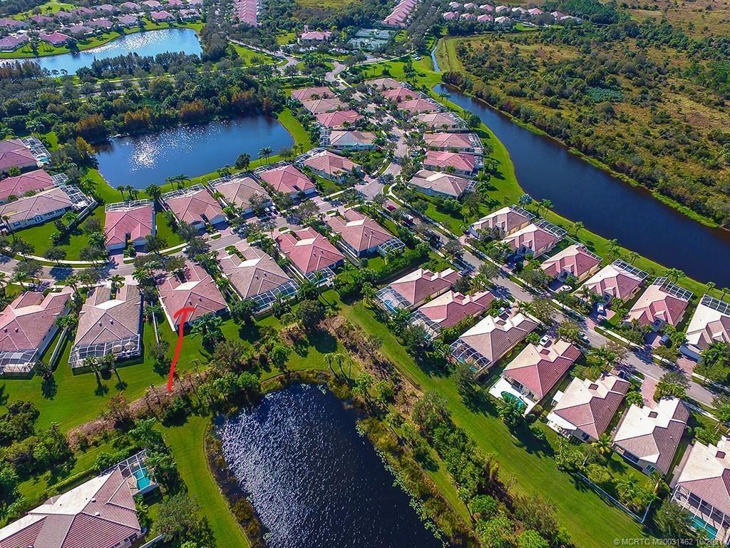 Photo of 8445 SE Retreat Drive, Hobe Sound, FL 33455 (MLS # M20031462)