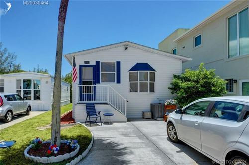 Photo of 2002 Nettles Boulevard, Jensen Beach, FL 34957 (MLS # M20030464)