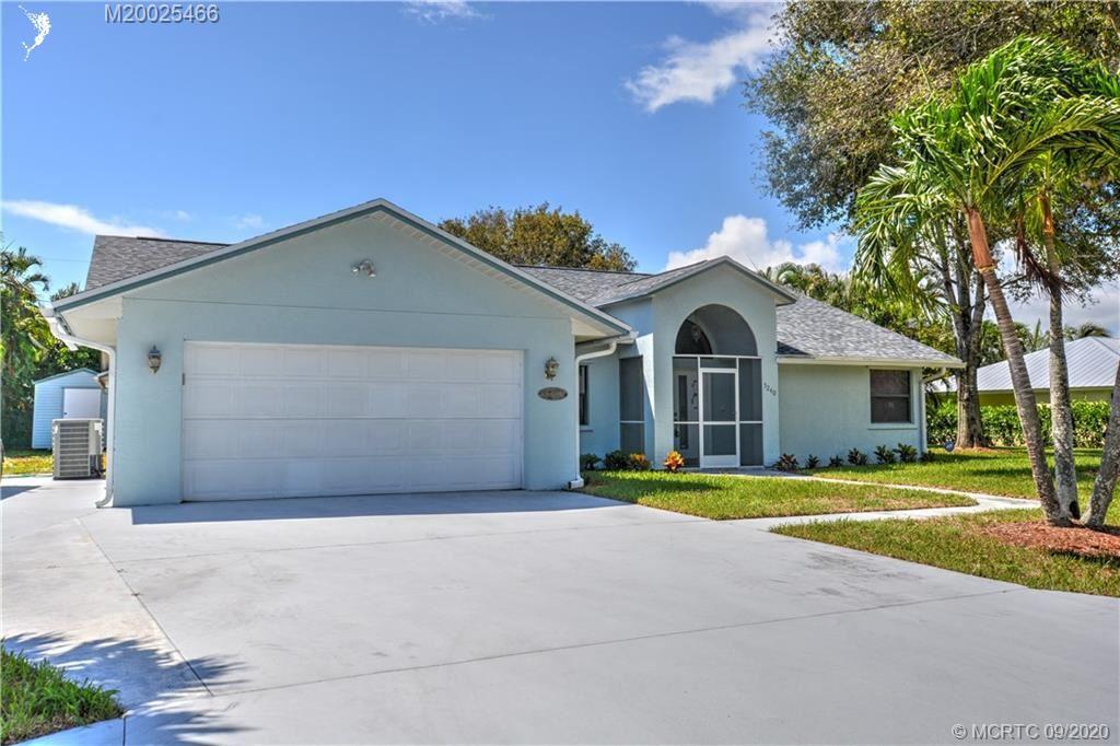 5240 SE Harrold Terrace, Stuart, FL 34997 - #: M20025466