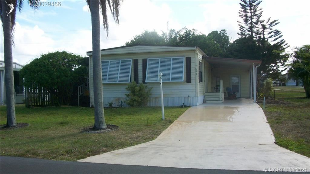 7680 SE Eagle Avenue, Hobe Sound, FL 33455 - #: M20029466
