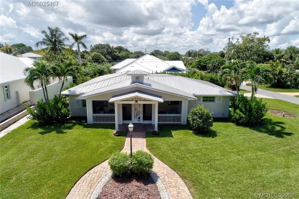 904 SE Riverside Drive, Stuart, FL 34994 - #: M20025467
