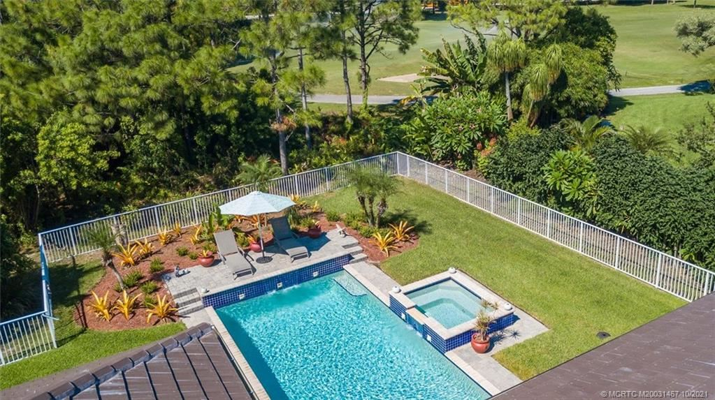 Photo of 2759 SW Glenmoor Way, Palm City, FL 34990 (MLS # M20031467)