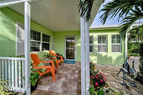 Photo of 32 Aqua Ra Drive #32, Jensen Beach, FL 34957 (MLS # M20022469)