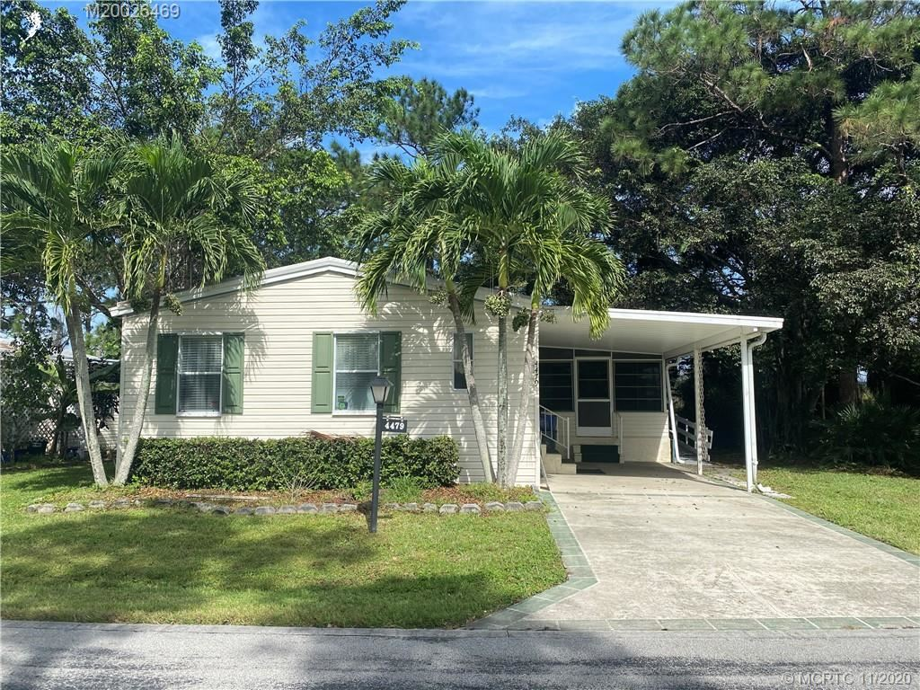 4479 SE Sweetwood Way, Stuart, FL 34994 - #: M20026469