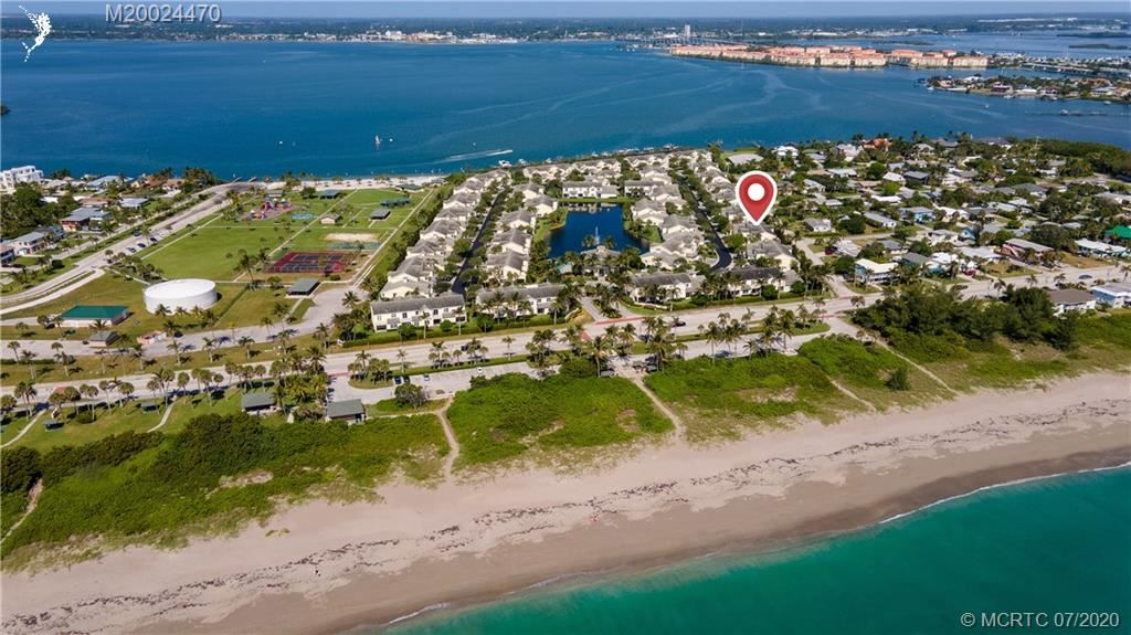 404 Mariner Bay Boulevard, Fort Pierce, FL 34949 - #: M20024470