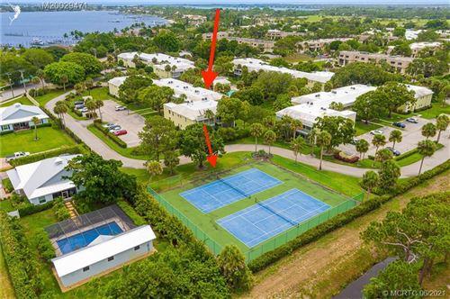 Photo of 1600 SE Saint Lucie Boulevard #214, Stuart, FL 34996 (MLS # M20029471)