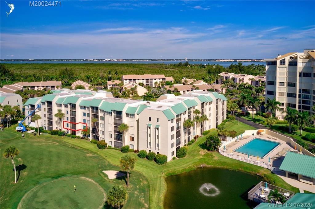 2400 S Ocean Drive #2322, Fort Pierce, FL 34949 - #: M20024471