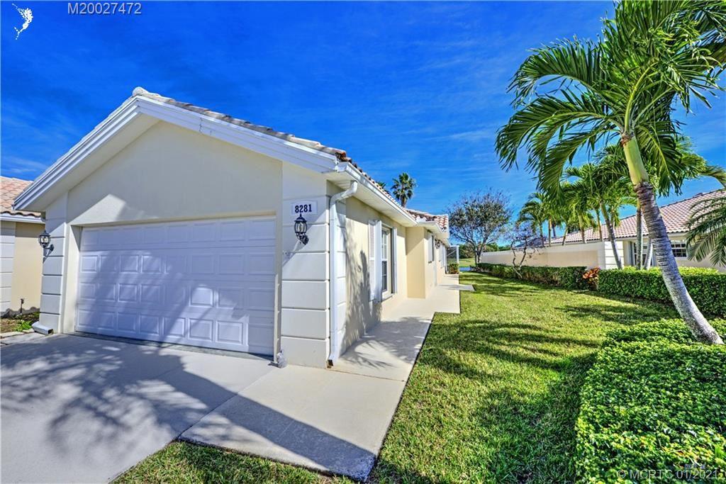 Photo of 8281 SE Paurotis Lane, Hobe Sound, FL 33455 (MLS # M20027472)