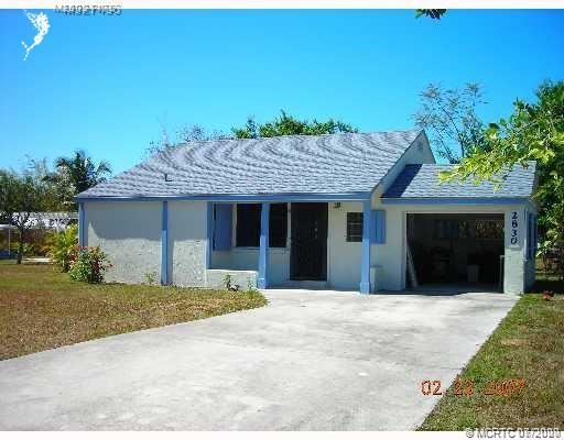 2830 SW Cornell Avenue, Palm City, FL 34990 - #: M20024475