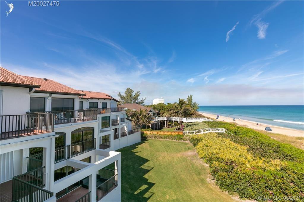 4751 NE Ocean Boulevard #12, Jensen Beach, FL 34957 - #: M20027475