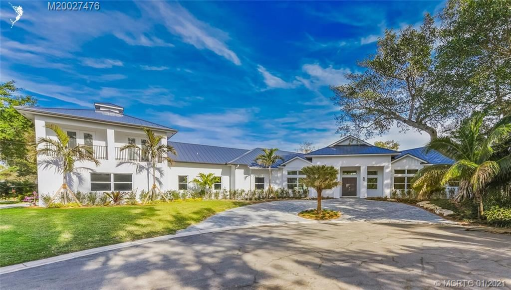 12 Morgan Circle, Sewalls Point, FL 34996 - MLS#: M20027476
