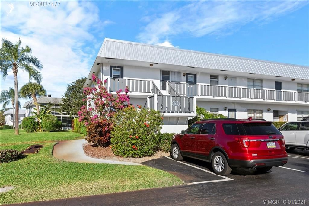 Photo of 2929 SE Ocean Boulevard #140-10, Stuart, FL 34996 (MLS # M20027477)