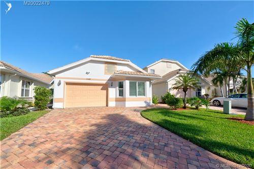 Photo of 148 Pepper Lane, Jensen Beach, FL 34957 (MLS # M20022479)