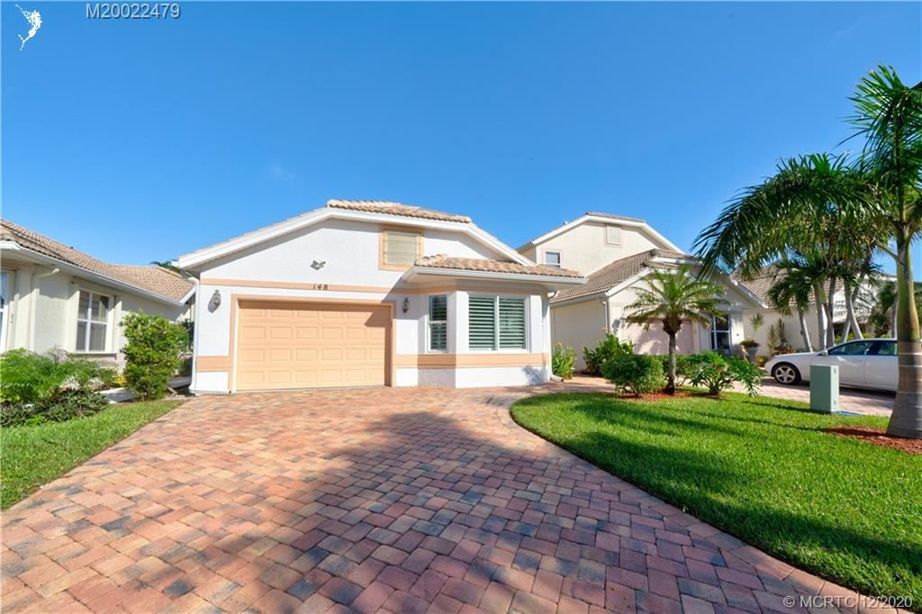 148 Pepper Lane, Jensen Beach, FL 34957 - MLS#: M20022479