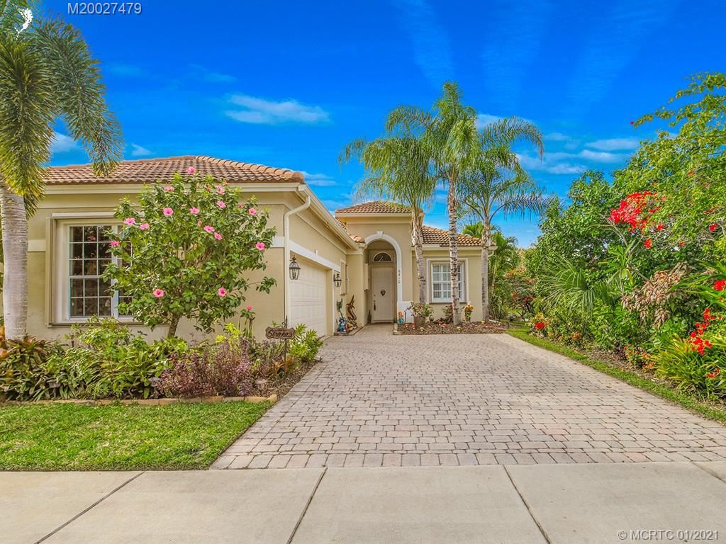 6410 SE Northgate Drive, Stuart, FL 34997 - #: M20027479