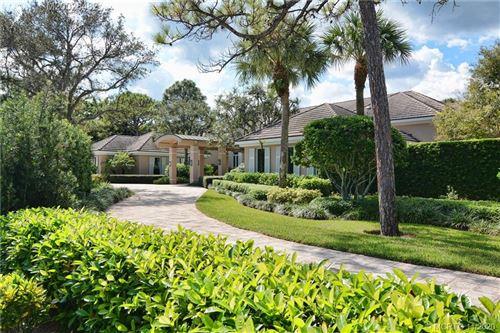 Photo of 7108 SE Golfhouse Drive, Hobe Sound, FL 33455 (MLS # M20026482)