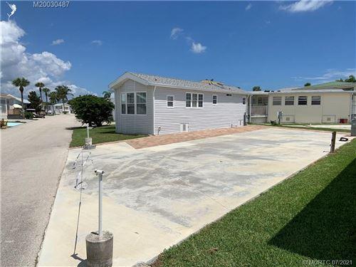 Photo of 1386 Nettles Boulevard, Jensen Beach, FL 34957 (MLS # M20030487)