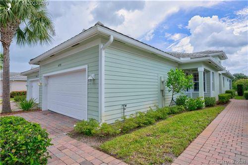 Photo of 4555 Bridgetown, Stuart, FL 34997 (MLS # M20030489)