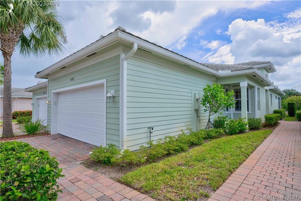 4555 Bridgetown, Stuart, FL 34997 - #: M20030489