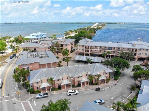 Photo of 3699 NE Renar Avenue, Jensen Beach, FL 34957 (MLS # M20030492)
